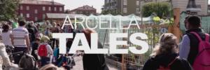 Arcella | Arcella Tales