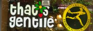 That's Gentile negozio di fiori