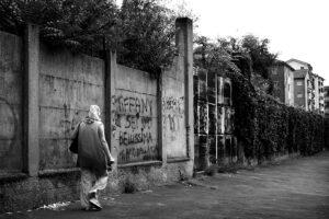 Amore di nonna (2017)