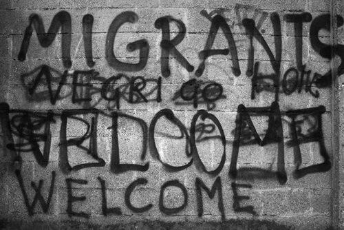 Migranti (2017)