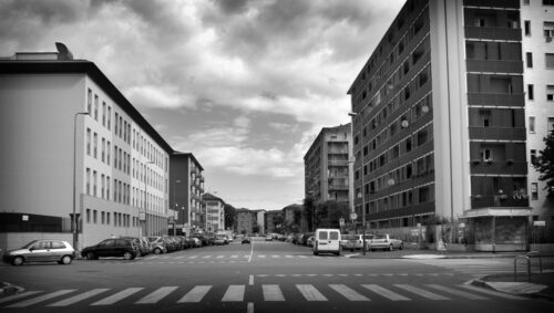Via Pascarella (2009)